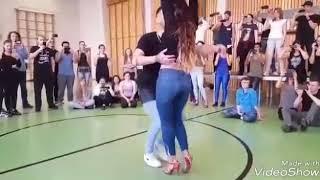 رقص جميل على الاغنية الارمينية التي يطلبها الجميع . ميكانا .