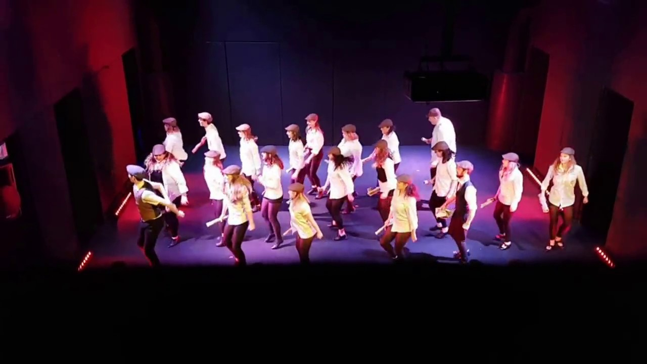 how to tap dance for beginners
