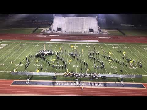 Fossil Ridge High School Little Elm Finals 2018