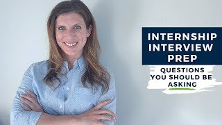 Internship Interview Questions To Ask   The Intern Hustle
