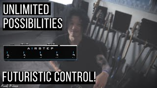Controller taken to the next level!! - XSonic AirStep Demo & Review