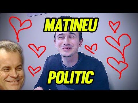 MATINEU POLITIC - CANDU, DODON și FILIP