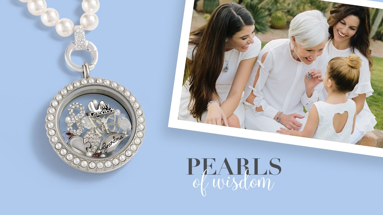 Set up an Origami Owl Jewelry Bar in the Back Office - YouTube | 720x1280