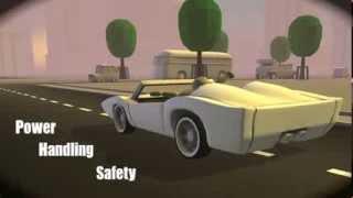 Turbo Dismount Announcement Trailer