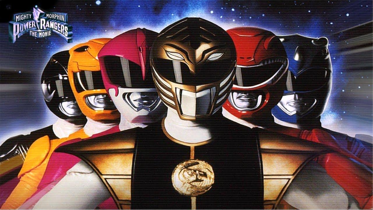 Go Go Power Rangers (Mighty Morphin') -Sub-Español-