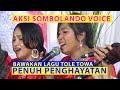 - SOMBOLANDO VOICE - TOLE TOWA Cover
