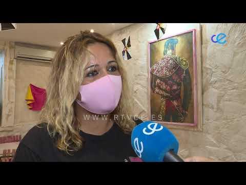 Los establecimientos de Ceuta se reinventan durante estos días de Feria