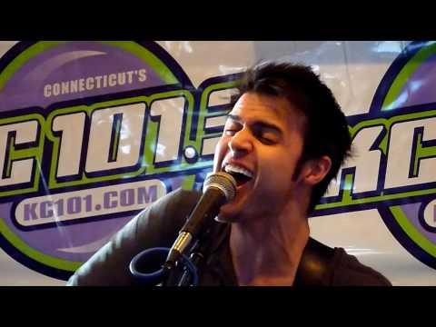 Kris Allen  HeartlessGangstas Paradise Mashup Acoustic