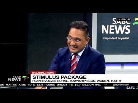 Unpacking Stimulus Package