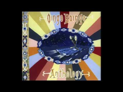 Oingo Boingo - Anthology - Out Of Control