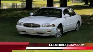 2000 Buick LeSabre Custom  Golden Rule Auto Sales