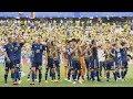 日本、コロンビア破る金星 サッカーW杯好発進