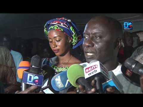 "Présidentielle 2019/Kaffrine / Idy débarque en ""fils prodigue "" à Darou Salam Wanar"