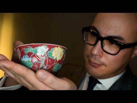 $9m Bowl Sets Record for Kangxi Ceramics