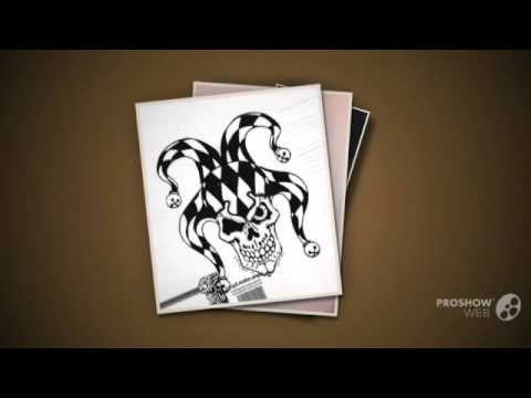 Мехенди на праздник (www.kusturica.by) - YouTube
