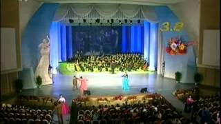 "[Orchestra] ""The Girl on the Swing"" {DPRK Music}"