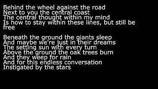 Jack Johnson - Big Sur (lyric video)