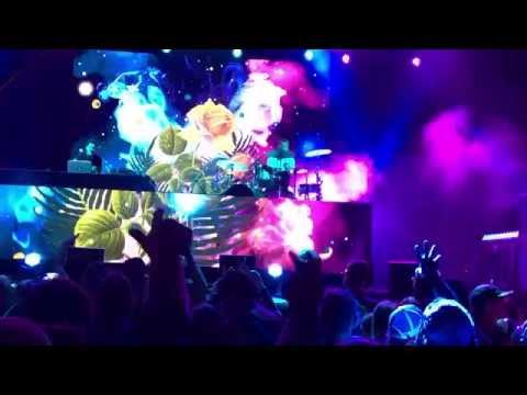 Big Gigantic - All Of Me (Live @ AudioTree) 1080p HD