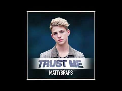 MattyBRaps - Trust Me (Audio Only)