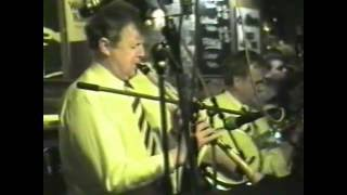 "Chris Blount`s N. O. Band (GB) ""Tribute To George"" Cotton Club Hamburg 09.03.1996"