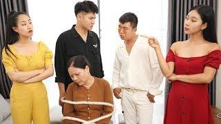 Anh Em Sếp Tổng Đuổi Mẹ Lang Thang, Chị Đại Tung 1 Chiêu Khiến Cả 3 Ân Hận Đến Già | Chị Đại Tập 32
