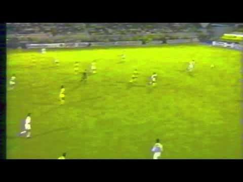 Auxerre / Nantes - 1994/1995