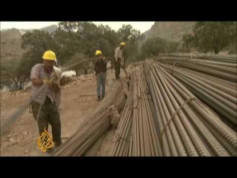 Turkish dam project threatens historic sites - 18 Mar 09
