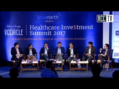 Is India's healthcare challenge an opportunity for investors?