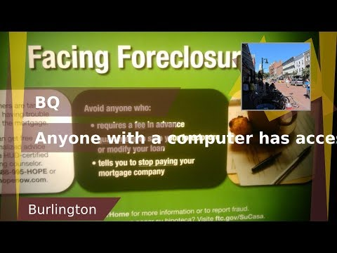 Burlington Vermont/The Danger of the 'Darknet'/Secured Cards/Best Credit Experts