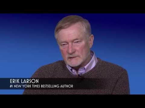 Biographile presents: Erik Larson on German U-boat Captain Who Sank the Lusitania
