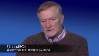 Biographile presents: Erik Larson on German U-boat Captain Who Sank the Lusitania