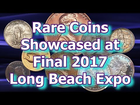 Rare 1960's Lincoln Penny Error Coin Set to Highlight 2017 Long Beach Expo