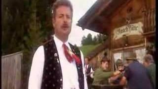 Kastelruther Spatzen - Jedes Abendrot ist ein Gebet 2007