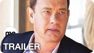 INFERNO Trailer German Deutsch (2016) Tom Hanks