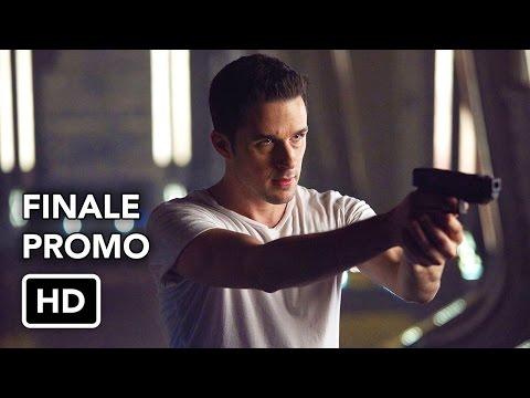 Dark Matter 1x12 And 1x13 Promo (HD) Season Finale