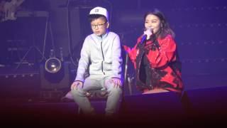 ailee 2017.04.22 welcome home 전국투어콘서트 부산5