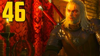 """The Witcher 3: Wild Hunt - Part 46 """"Wuttup Baby, Take off ya"""