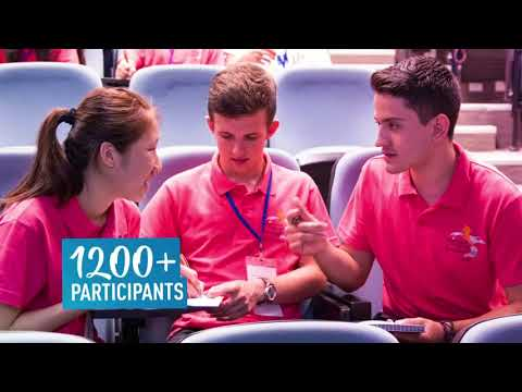 Summer School for Global Leadership 2018