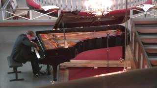 E Grieg Death Of Ase Ases Tod Grzegorz Niemczuk Live From The Recital Greg Plays Grieg