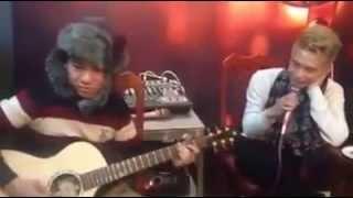 Ngũ Cung - Đu tiên Acoustic