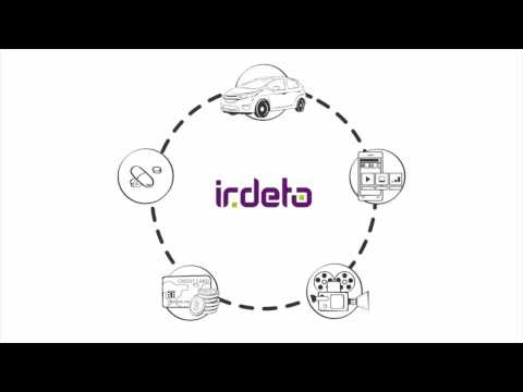 Irdeto 2020 Operating System