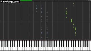Boom, boom, boom, boom by Vengaboys Free Piano Cover Tutorial - pianoforge.com