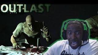 OUTLAST WHISTLEBLOWER #1 DLC PC - MORE TERRIFYING THAN EVER!!!