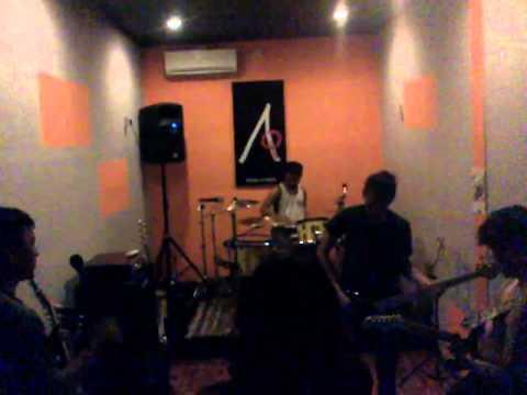 JACKPOT -  ANAK MAMIH  at AQ STUDIO