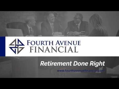 Bad News - Fourth Avenue Financial