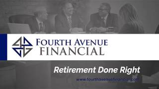 Bad News - Fourth Avenue Financial