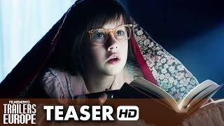 The BFG - Mi amigo el gigante Teaser Oficial en español [HD]