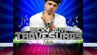 Nicky Jam - Travesuras (Mangu Remix)