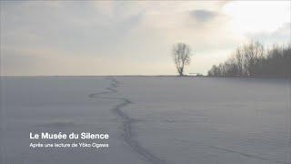 Le Musée du Silence de Stéphane Orlando 2019