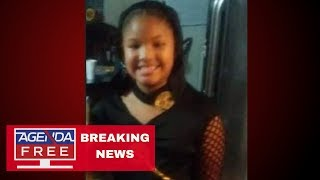 Jazmine Barnes Shooting Suspect Arrested & Charged - LIVE BREAKING NEWS COVERAGE